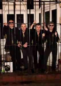 OCC behind bars
