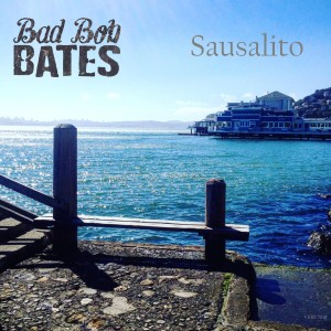 Sausalito single cover