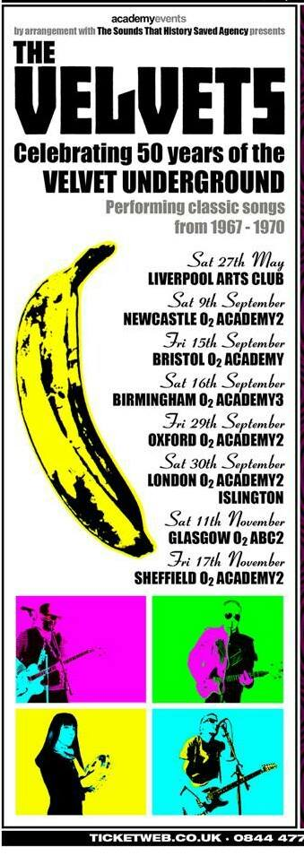 Velvets tour 17